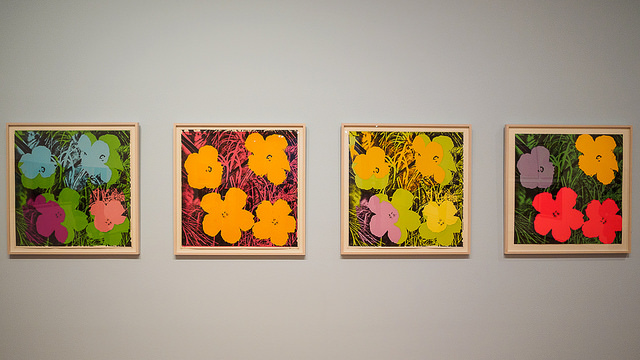 How Flowers Blossomed Into One Of Art Historys Most Popular